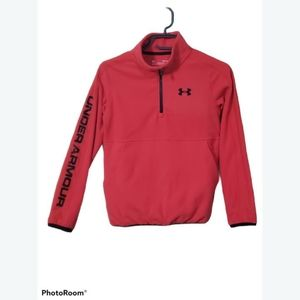 Under Armour ColdGear Pullover Sweater - Youth